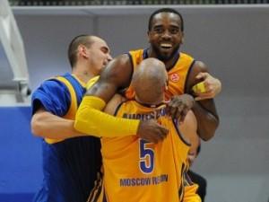 В баскетбольной Евролиге признали бросок российского клуба с сиреной
