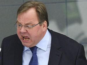 Хоккеист обвинил тренера клуба КХЛ в русофобии