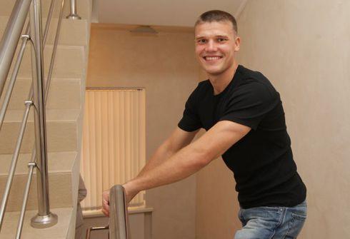 Кого Денисов отправит в запас?