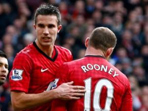 «Манчестер Юнайтед» обыграл «Арсенал» в чемпионате Англии