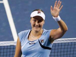 Надежда Петрова выиграла Турнир чемпионок WTA