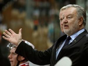 В КХЛ случилась шестая тренерская отставка за сезон