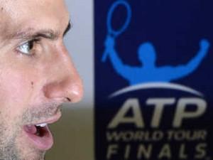 Джокович и Мюррей победили на старте Итогового турнира ATP