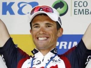 Олимпийского чемпиона обвинили в подкупе российского велогонщика