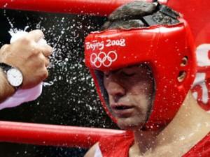 Российский боксер проведет второй бой за месяц