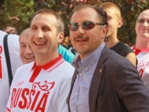 Российскую федерацию баскетбола обвинили в неспособности удержать Блатта