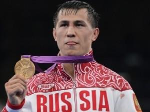Российского чемпиона Игр-2012 забрали в армию