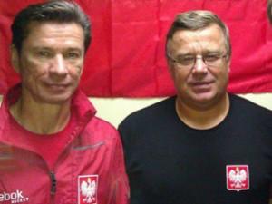 Быков и Захаркин не сумели вывести сборную Польши на Игры в Сочи
