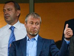 Абрамович простил «Челси» долг в 166 миллионов фунтов