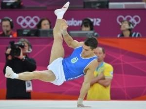 Лидер сборной Украины по гимнастике будет выступать за Россию