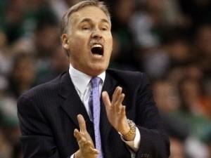 В «Лос-Анджелес Лейкерс» нашли нового тренера