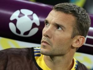 Андрею Шевченко предложили возглавить сборную Украины