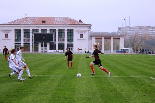 Смоленск – спортивная область