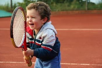 Виды спорта для разных возрастов