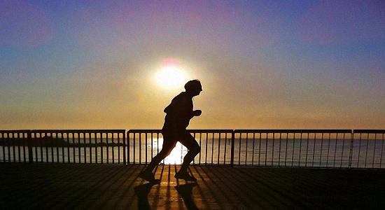 6 причин начать бегать