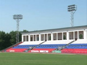 Профиль смоленского стадиона «Спартак» останется неизменным