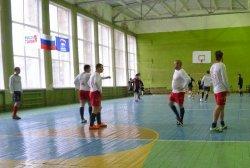 В Смоленском районе стартовал чемпионат по мини-футболу