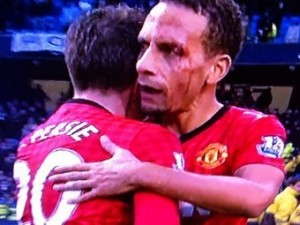 «Юнайтед» победил «Сити» в манчестерском дерби