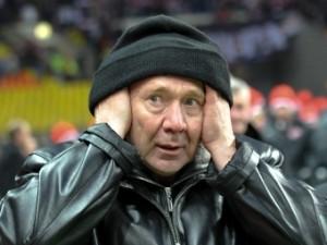 Олег Романцев предсказал «Анжи» скорое чемпионство