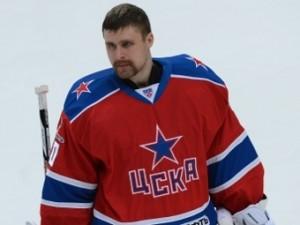 Илья Брызгалов пропустит Кубок Первого канала