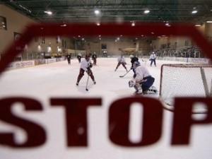 НХЛ продлила локаут до конца года
