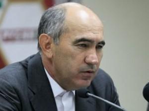 Бердыев заявил о желании уйти с тренерской работы