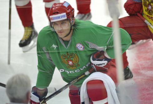 Александр Овечкин: «У нас каждый год собирается «команда мечты»