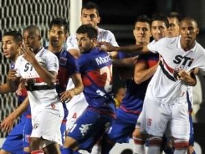 Аргентинский клуб отказался выйти на финальный матч Кубка Южной Америки