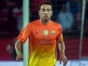 Хави договорился о новом контракте с «Барселоной»