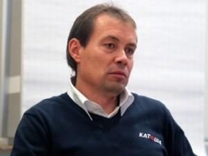 Гонщики «Катюши» останутся в велокоманде