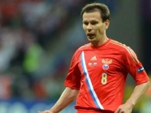 Константин Зырянов завершил карьеру в сборной России