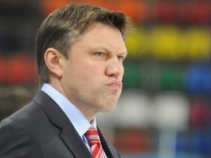 В хоккейном ЦСКА нашли нового тренера
