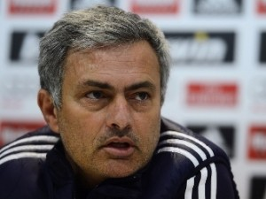 СМИ назвали дату ухода Моуринью из «Реала»
