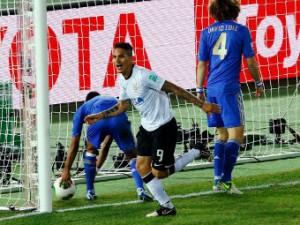 «Коринтианс» выиграл клубный чемпионат мира по футболу