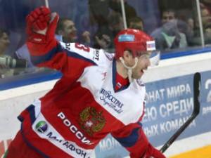 Сборная России всухую разгромила чехов в матче Кубка Первого канала