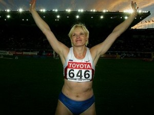 Олимпийскую чемпионку Кузенкову уличили в допинге и собираются лишить «золота»