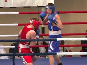 В Смоленске состоялся международный турнир по боксу памяти Владимира Прохорова