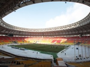 Мэр Москвы подтвердил снос стадиона «Лужники»