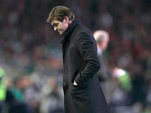 Главный тренер «Барселоны» покинет свой пост