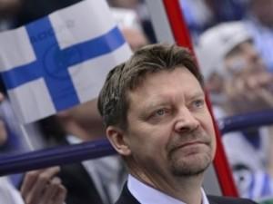 Финны назвали состав на Кубок Первого канала