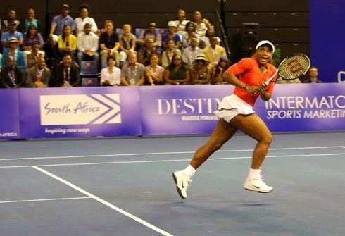 Теннис и допинг