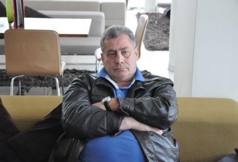 Владимир Гуцаев: «Предложение «Реала» пришлось отклонить»