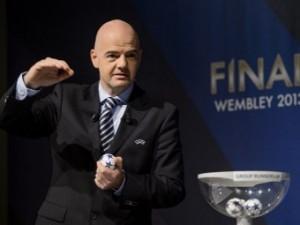 Результаты жеребьевки Лиги чемпионов совпали с итогами репетиции