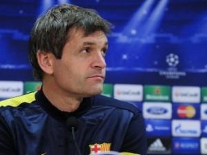 Тренер «Барселоны» перенес операцию