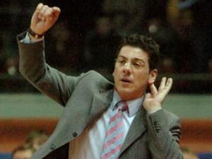 Сборная России по баскетболу получила нового тренера