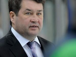 «Салават Юлаев» уволил главного тренера