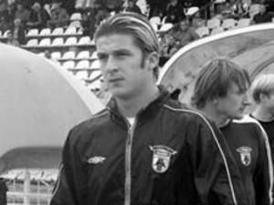Бывший футболист «Алании» умер в 30 лет