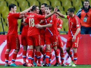 Сборная России сыграет на стадионе «Челси»