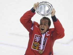 «Салават Юлаев» избавился от хоккеиста сборной Чехии