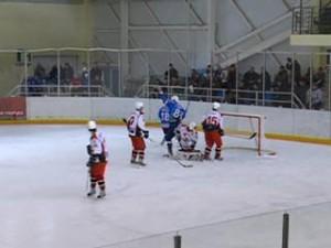 Смоленский «Славутич» разгромил команду «Сокол»